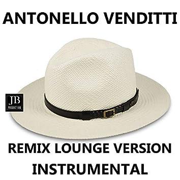 Tributo Lounge Ad Antonello Venditti