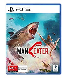 Maneater - PlayStation 5 (B08L3NGTNP) | Amazon price tracker / tracking, Amazon price history charts, Amazon price watches, Amazon price drop alerts