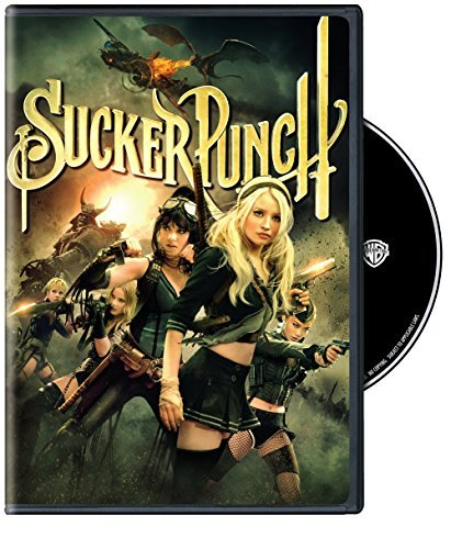 Sucker Punch by Emily Browning