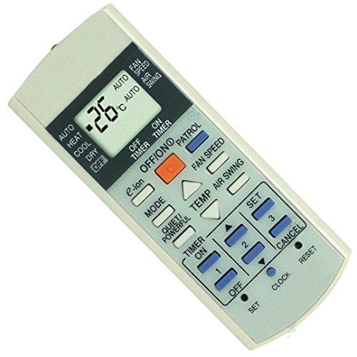 Repuesto para mando a distancia Panasonic A75C3058 A75C3068 A75C2988 A75C2604 A75C3169 A75C3173 A75C2989 A75C2582 A75C3298 A75C2998 A75C3058