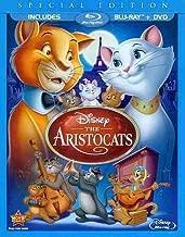 ARISTOCATS-SPECIAL EDITION (BLU-RAY/DVD/2 DISC/WS) BR-PKG ARISTOCATS-SPECIAL EDI