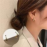 Zoom IMG-1 boilyo orecchini per borchie donne