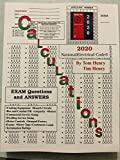 2020 Calculations for the Electrical Exam by Tom Henry