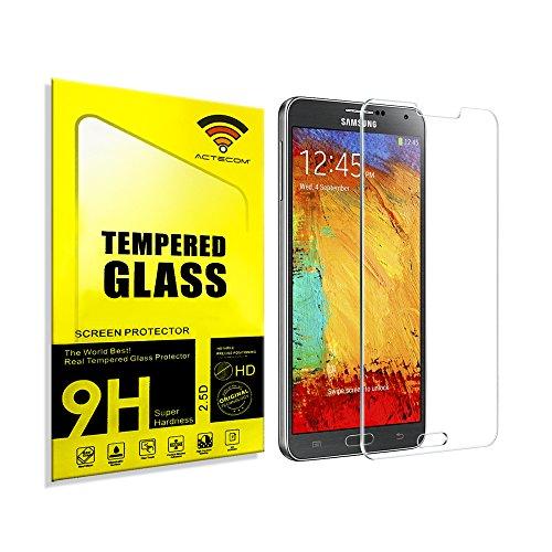 cogac Protector DE Pantalla Compatible para Samsung Galaxy Note 3 Neo Cristal...
