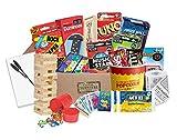 Family Game Night Campus Survival Kit