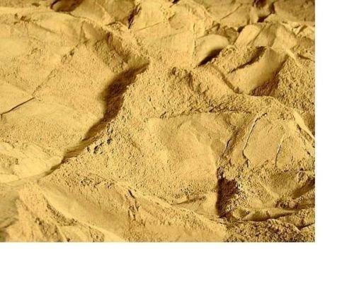 5 kg Lehmpulver, Naturlehm, für Terrariensand Mischung 3,99/kg.