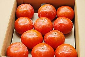 奈良県産 富有柿 10kg (3Lサイズ(約33玉入り))