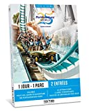 Tick&Box – Caja de regalo para entradas en Parque PortAventura 1 día – 1 parque