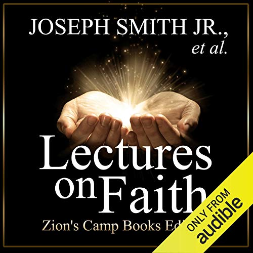 Lectures on Faith audiobook cover art