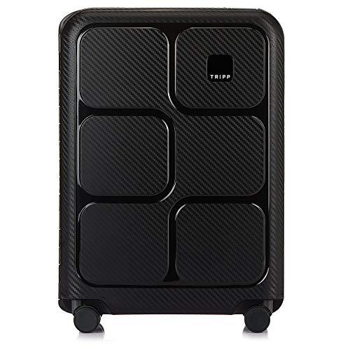 Tripp Onyx Superlock II Cabin 4 Wheel Suitcase