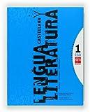 Lengua castellana y literatura. 1 ESO. Conecta 2.0 - 9788467549195