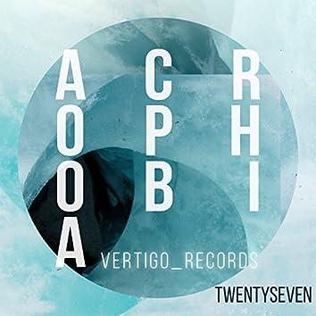 Acrophobia TWENTYSEVEN