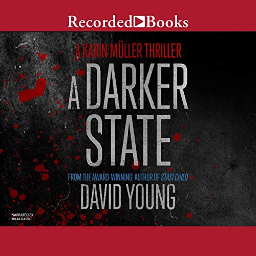 A Darker State cover art