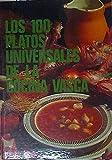 Los 100 platos universales de la cocina vasca