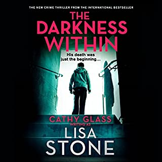 The Darkness Within cover art
