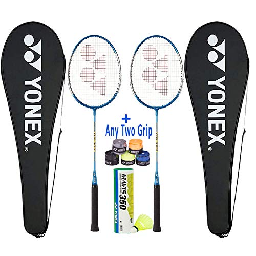 Yonex Badminton Set with Full Cover Combo