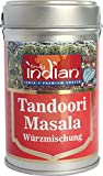 TRULY INDIAN Tandoori Masala, Gewürzmischung, 1 x 55 g
