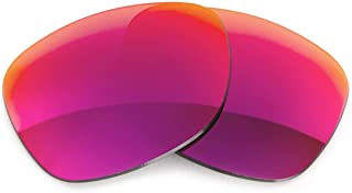 1f0ea5ba7a27 Fuse Lenses Non-Polarized Replacement Lenses for Oakley Holbrook