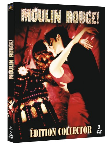 Moulin Rouge - Édition Collector 2 DVD [FR IMPORT]