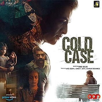 Cold Case (Original Motion Picture Soundtrack)