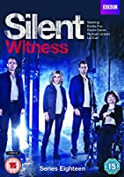 Silent Witness - Series 18