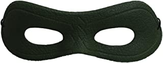 Green Arrow Oliver Queen Cosplay Blinder Mask Halloween Eye Patch