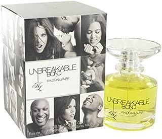 Unbreakable Bond by Khloe and Lamar Eau De Toilette Spray (unisex) 3.4 oz for Women - 100% Authentic