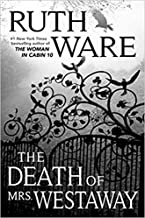 [By Ruth Ware ] The Death of Mrs. Westaway (Hardcover)【2018】 by Ruth Ware (Author) (Hardcover)