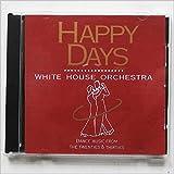 Happy Days, Dance Music From The Twenties and Thirties [Music CD]