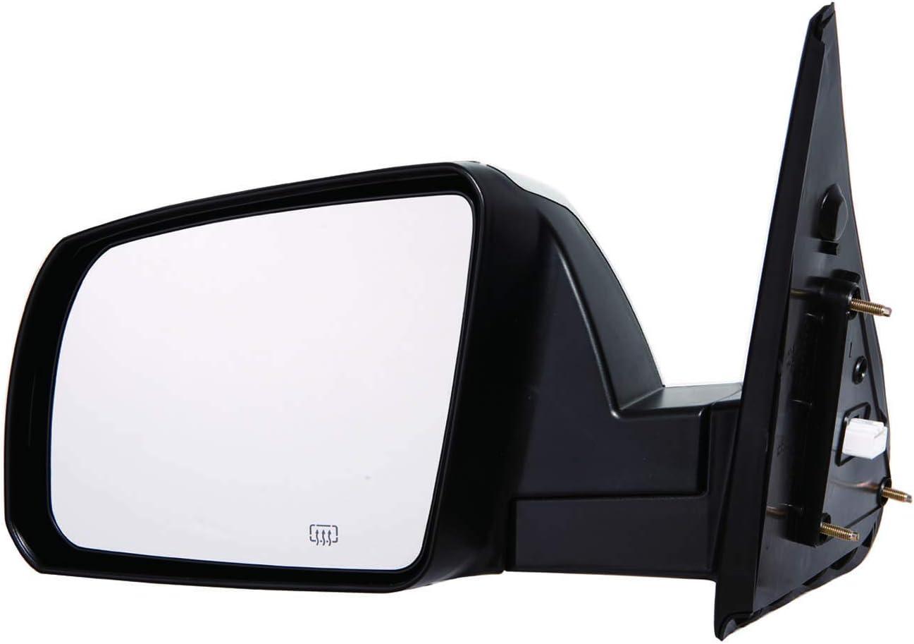 KarParts360: For Toyota Tundra Door 在庫一掃売り切りセール Mirror 16 2014 2018 15 17 Dr [正規販売店]