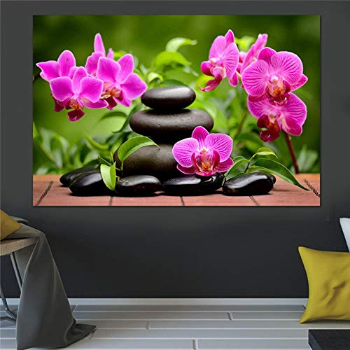 XIANGPEIFBH Canvas Wall Art Living room Bedroom Decor Pictures Art Cuadros Home Decor Canvas Posters Prints 40x70cm Unframed