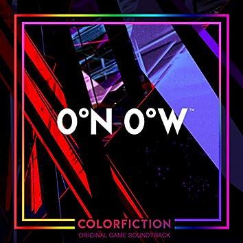 0°N 0°W (Original Game Soundtrack)
