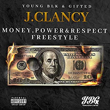 Money, Power & Respect Freestyle