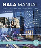 Image of NALA Manual for Paralegals and Legal Assistants: A General Skills & Litigation Guide for Today's Professionals