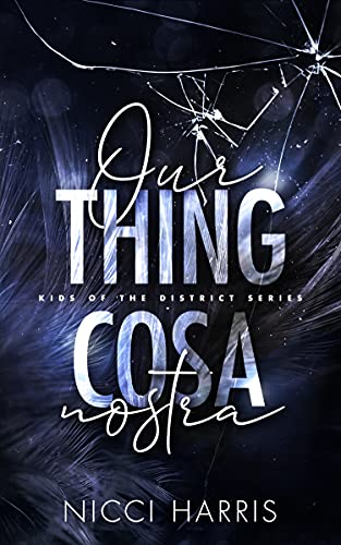Our Thing: The Ballerina & The Butcher Boy Complete Duet (English Edition)