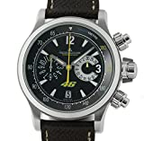 Jaeger LeCoultre Master Compressor Automatic-self-Wind Male Watch...