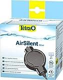 Tetra AirSilent Maxi - Aeratore per acquari Silenzioso e Compatto, Set Completo Dotato di Pietra porosa, 40 a 80 Litri