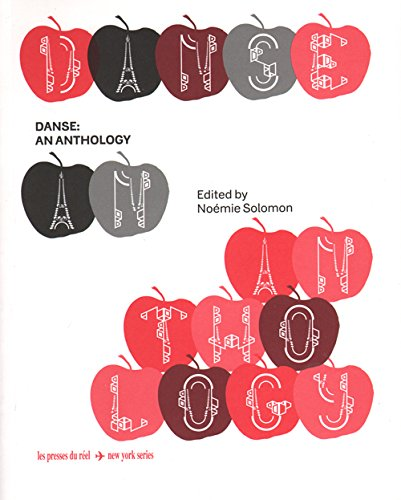 Danse: An Anthology