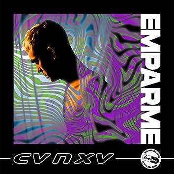 De Emparme (feat. OBFlex)