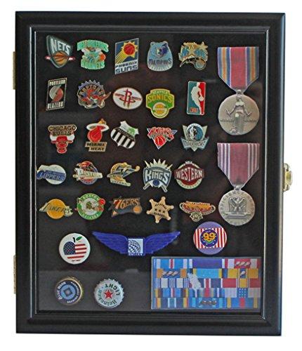 pin display case - 8