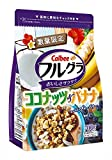 カルビー フルグラココナッツ&バナナ 700g 1セット(6袋)