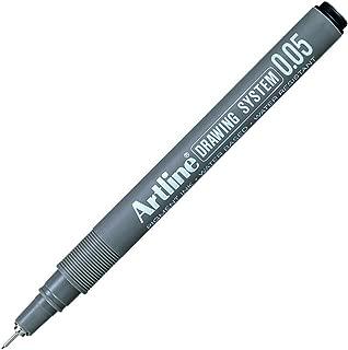 artline drawing system 0.05