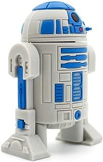 Quace 16 GB Star Wars R2D2 Fancy USB Pen Drive