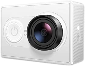 YI Action Camera (US Edition) White