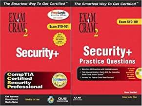 The Ultimate Security+ Certification Exam Cram 2 Study Kit (Exam SYO-101)