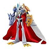 TAMASHII NATIONS Bandai S.H. Figurants Omegamon Action Figure