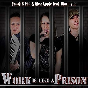 Work is Like a Prison