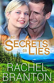 No Secrets or Lies (Lily's House Book 6) by [Rachel Branton]