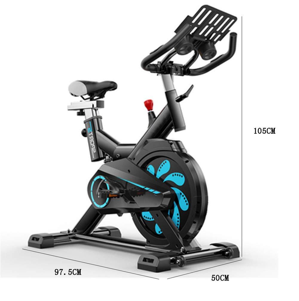 LeeBZ Bicicleta Estática Interior Fitness Cardio Entrenamiento ...