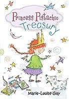 Princess Pistachio Treasury